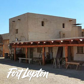Fort Lupton