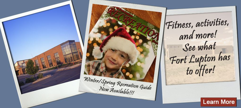 Winter Spring Recreation Guide 2018