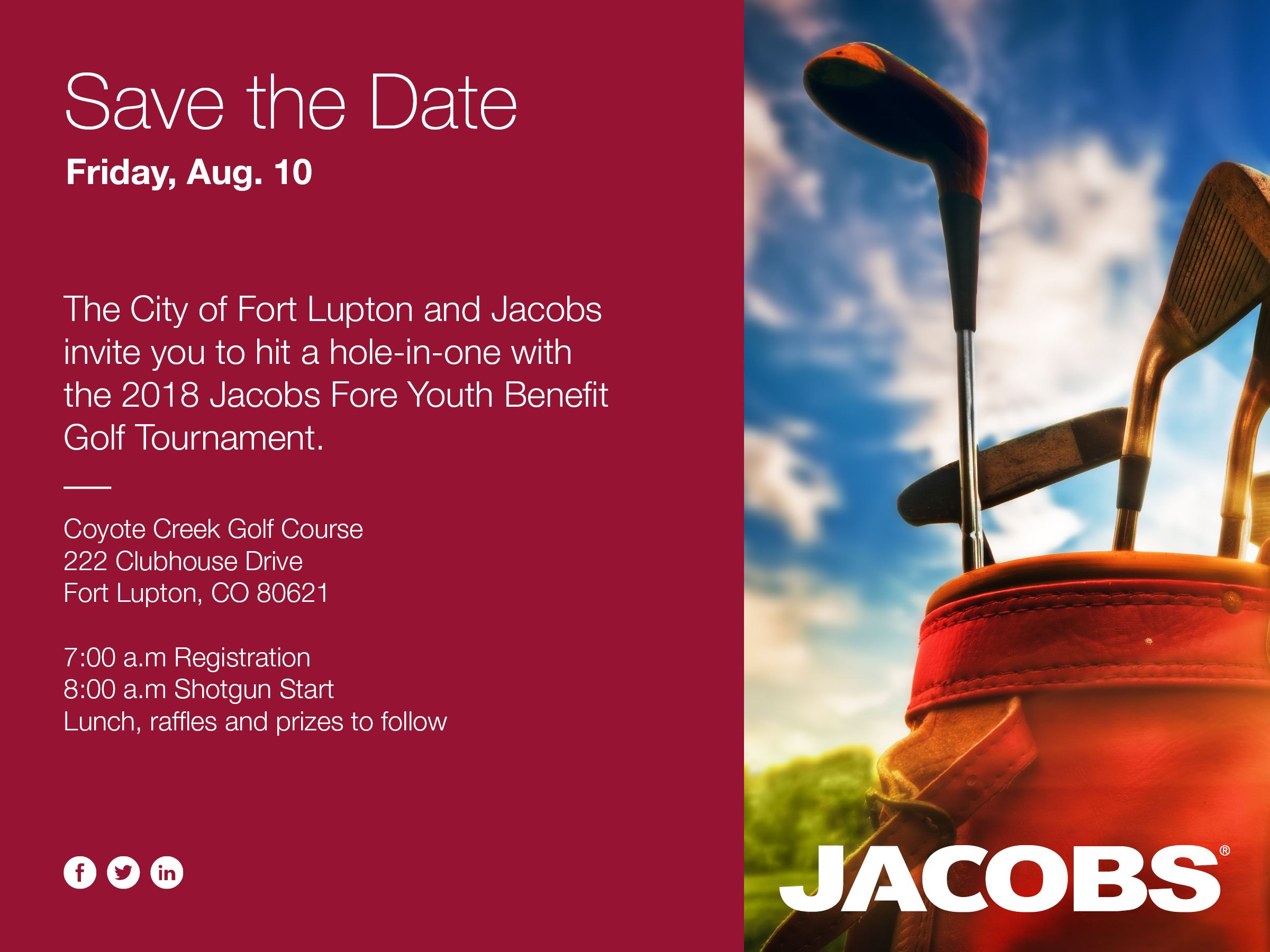 Fort_Lupton_Golf tourney 2018_Save the Date