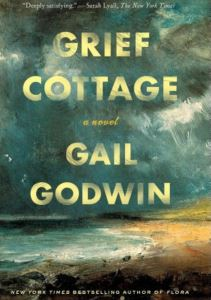 Grief Cottage Book