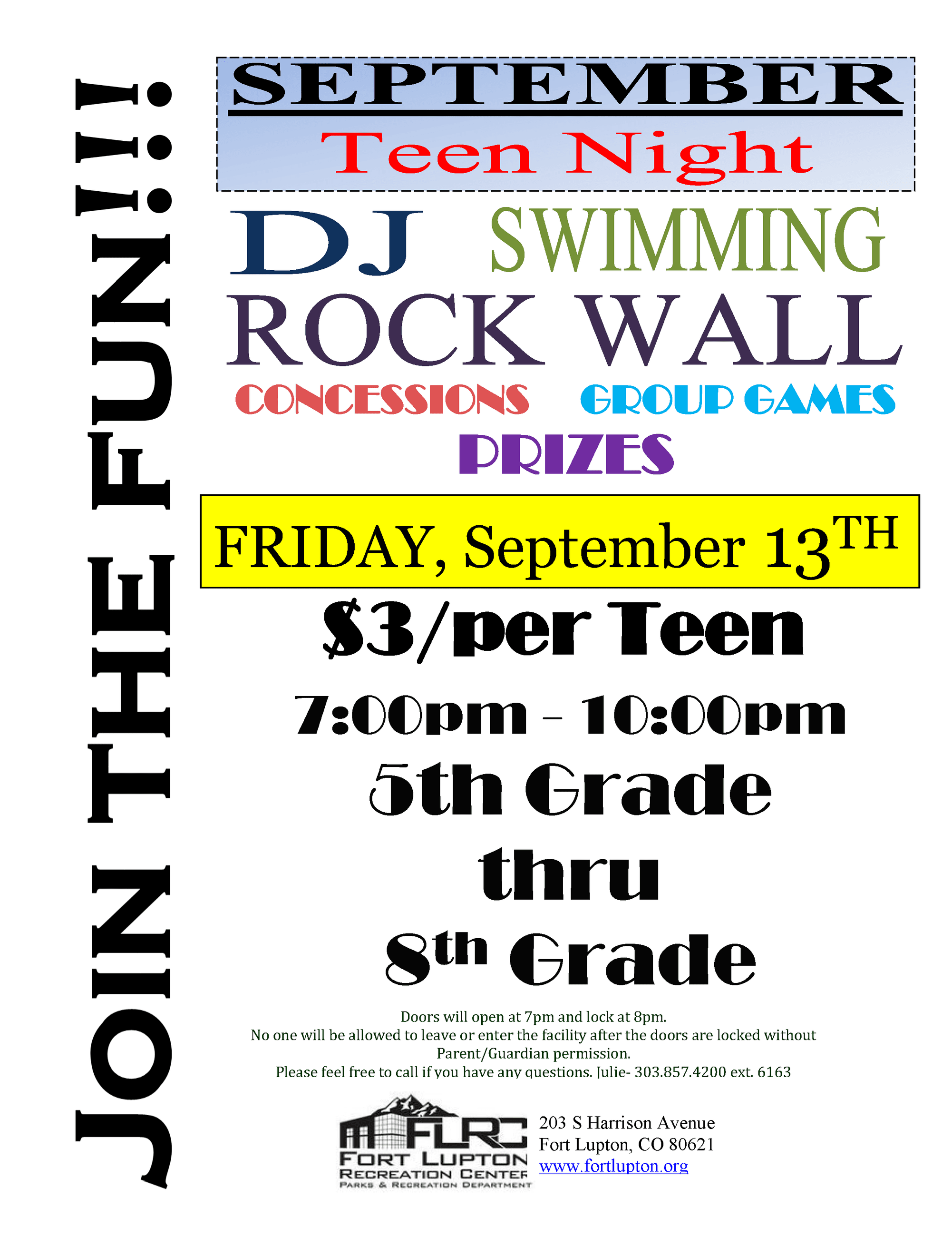 september teen night