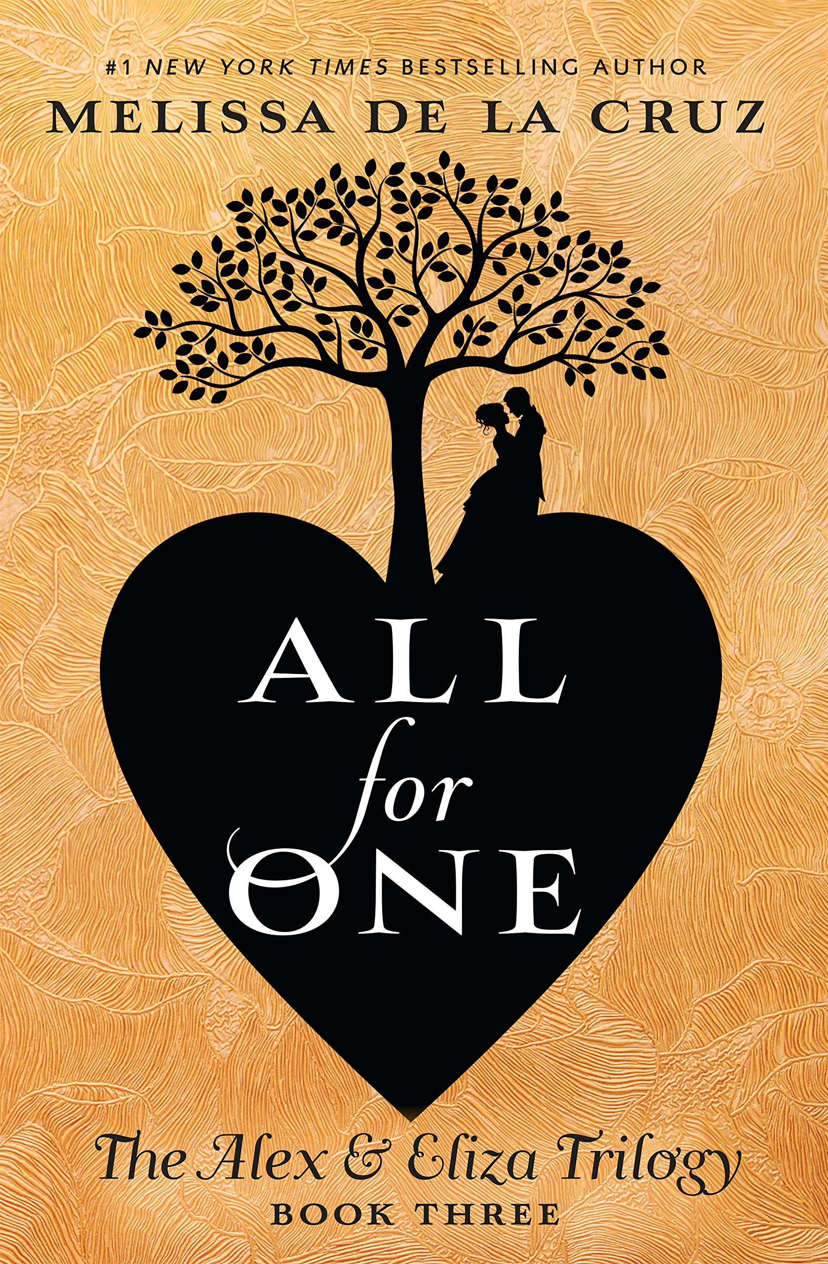 all for one book