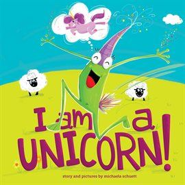 I Am A Unicorn Opens in new window