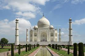 Taj Mahal Opens in new window