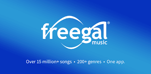 Freegal Music Opens in new window