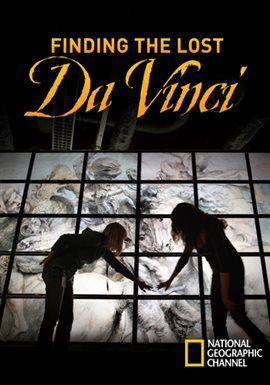 Finding The Lost Da Vinci Opens in new window