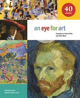 An Eye For Art Opens in new window