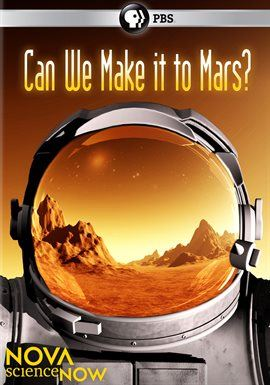 Can We Make It To Mars Opens in new window
