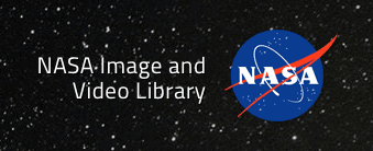 NASA Image Library Opens in new window
