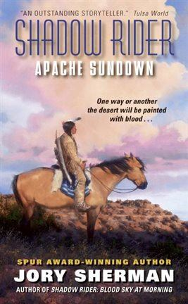 Apache Sundown Opens in new window