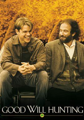 Good Will Hunting Opens in new window