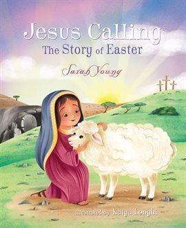 The Story Of Easter Opens in new window