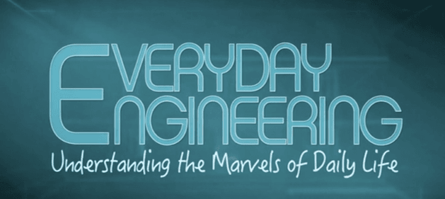 Engineering and Tech documentary Opens in new window