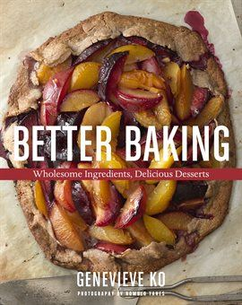 Better Baking Opens in new window