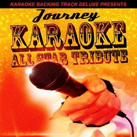 Karaoke Backing Track Deluxe Presents Journey Opens in new window