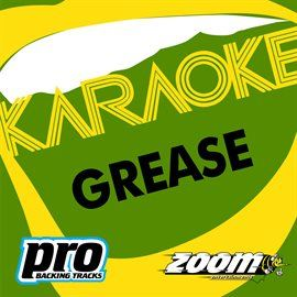 Zoom Karaoke Grease Opens in new window