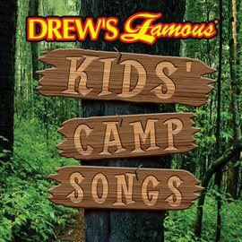 Drews Famous Kids Camp Songs Opens in new window