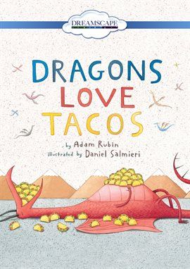 Dragons Love Tacos Opens in new window