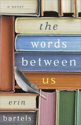 The Words Between Us Opens in new window
