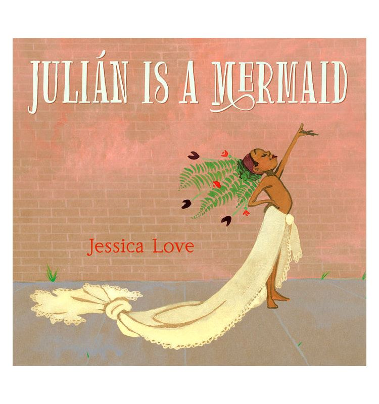 julian is a mermaid Opens in new window