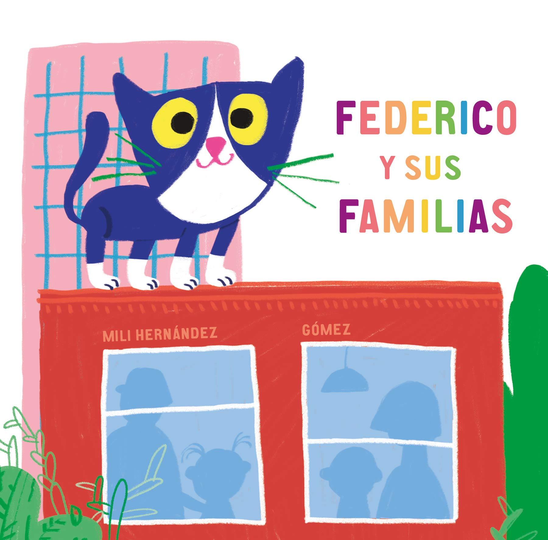 Federico y sus familias  Opens in new window