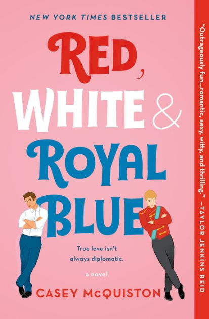 Red White  Royal Blue Opens in new window