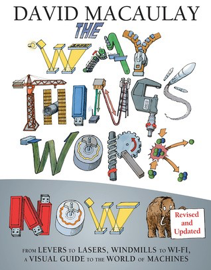The way things work now Opens in new window