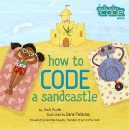 How to code a sandcastle Opens in new window
