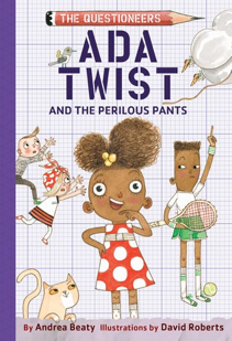 Ada Twist and the Perilous Pants Opens in new window