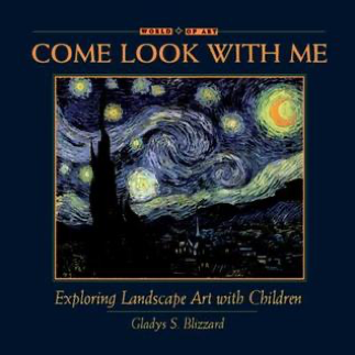 Come Look with Me Opens in new window