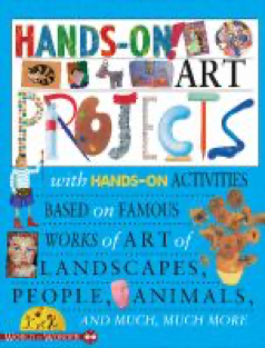 Hands On Art Projects