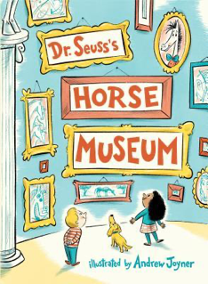 Dr. Seusss Horse Museum  Opens in new window