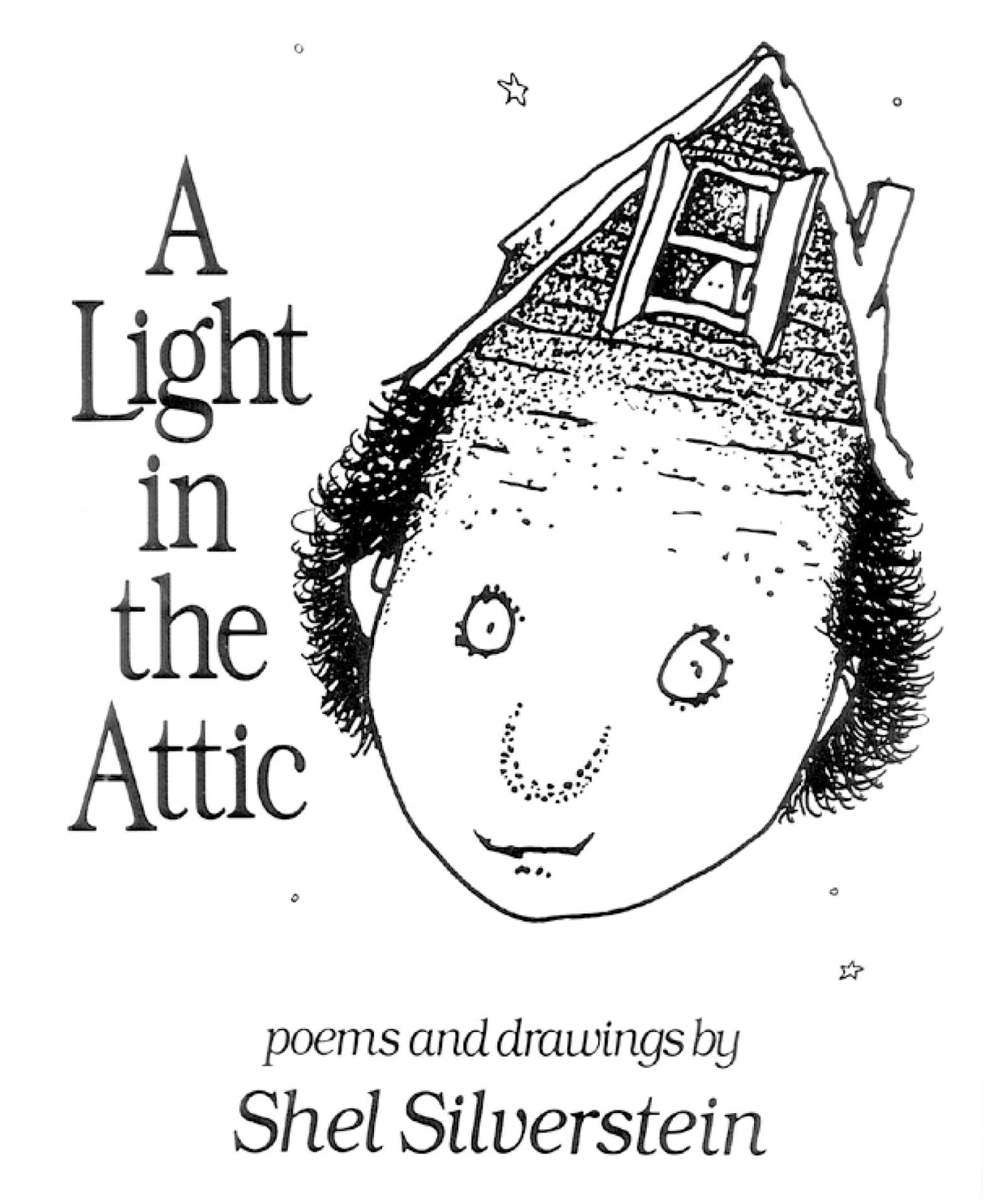 a light in the attic Opens in new window