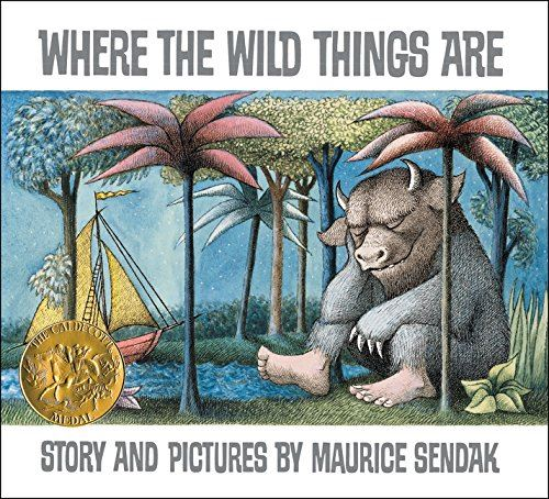 where the wild things are Opens in new window