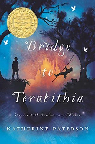 bridge to terabithia Opens in new window