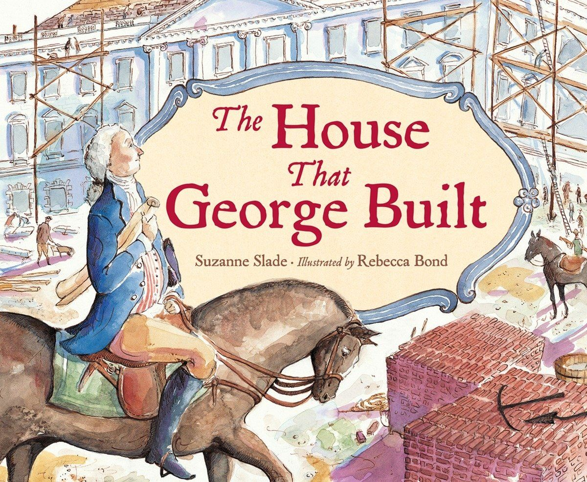 the house that george built Opens in new window